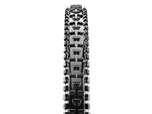 maxxis-highrollerii-buitenband-mountainbike-loopvlak